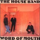 House Band Word Of Mouth