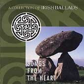Songs From The Heart Songs From The Heart Ryan Dillon Moloney Clancy Parsons O'connell Dohmnaill