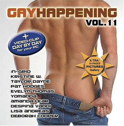 Gay Happening Vol. 11 Gay Happening Gay Happening