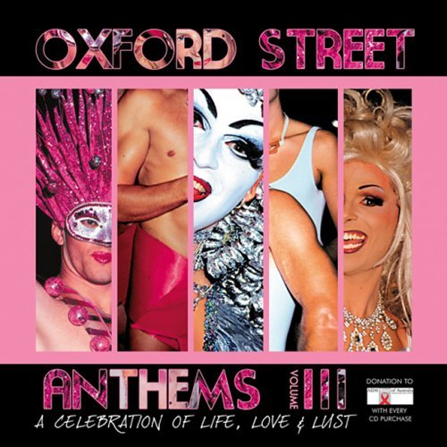 Oxford Street Anthems Vol. 3 Oxford Street Anthems