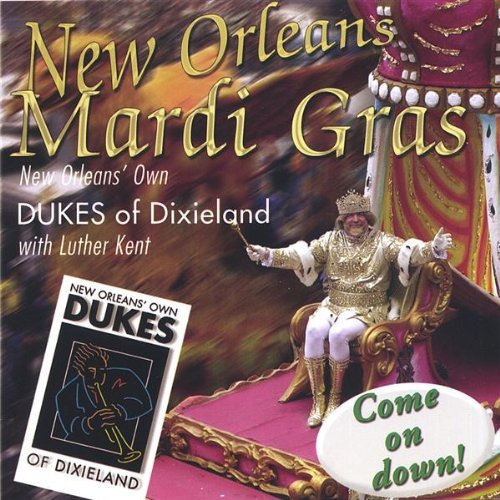New Orleans' Own Dukes Of Dixi Timeless The Classic Collectio