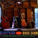 Doug Sahm Last Real Texas Blue