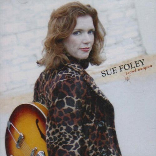 Foley Sue Back To The Blues