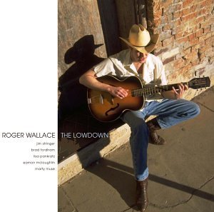 Wallace Roger Lowdown