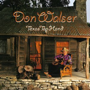 Walser Don Texas Top Hand