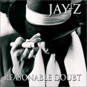 Jay Z Reasonable Doubt Explicit Version Incl. Bonus Track