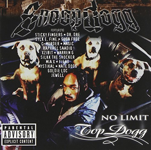 Snoop Dogg Top Dogg Explicit Version Feat. Master P Dj Quik Daz