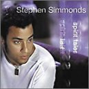 Stephen Simmonds Spirit Tales
