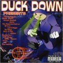 Duck Down Presents Duck Down Presents Explicit Version Black Moon B.D.I Thug & Steele