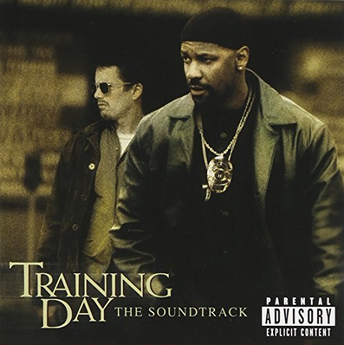 Various Artists Training Day Explicit Version Dr. Dre Snoop Dogg Nelly Lox