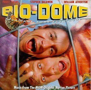 Bio Dome Soundtrack Men Without Hats Bow Wow Wow Rugburns Magnapop Time Zone