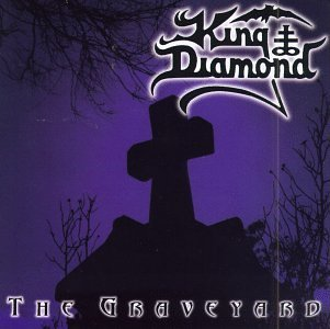 King Diamond Graveyard