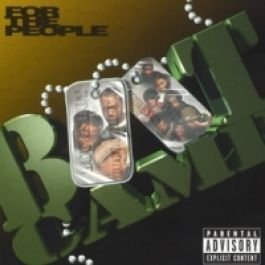 Boot Camp Clik For The People Explicit Version