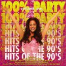 One Hundred Percent Party Vol. 1 Hits Of The 90's Kamoze C + C Music Factory 100 Percent Party