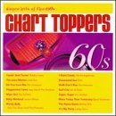 Chart Toppers 60's Dance Hits Lewis Contours Wilson Gore Chart Toppers