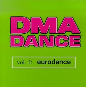 Dma Dance Vol. 4 Eurodance
