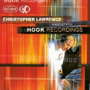 Christopher Lawrence Hook Recordings