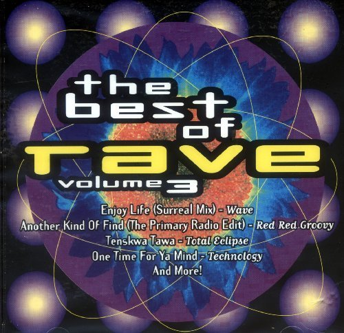 Rave Vol. 3 Best Of Rave
