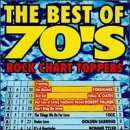Best Of 70's Vol. 1 Best Of 70's Rock Chart Foreigner 10cc Palmer Tyler Best Of 70's