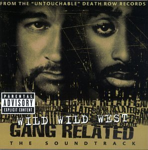 Gang Related Soundtrack