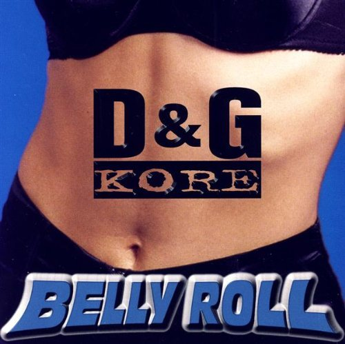 D & G Kore Belly Roll