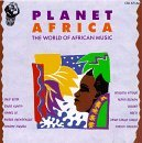 Planet Africa World Of African Music Keita N'dour Toure Kunda Abeti Planet Africa