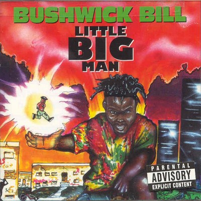 Bushwick Bill Little Big Man