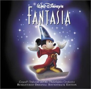 Various Artists Fantasia Remastered