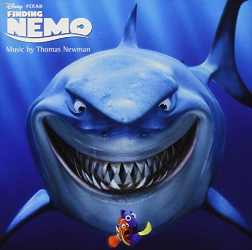 Thomas Newman Finding Nemo Music By Thomas Newman