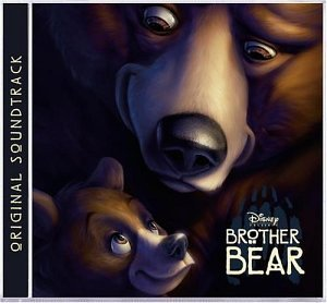 Brother Bear Score Music By Collins Mancina