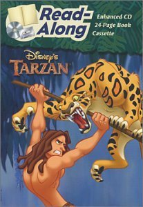 Read Along Tarzan