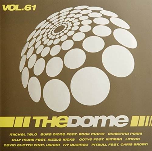 Dome 61 Dome 61 Import Eu 2 CD