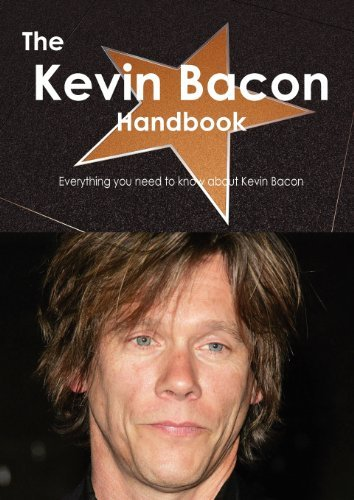 Emily Smith The Kevin Bacon Handbook Everything You Need To