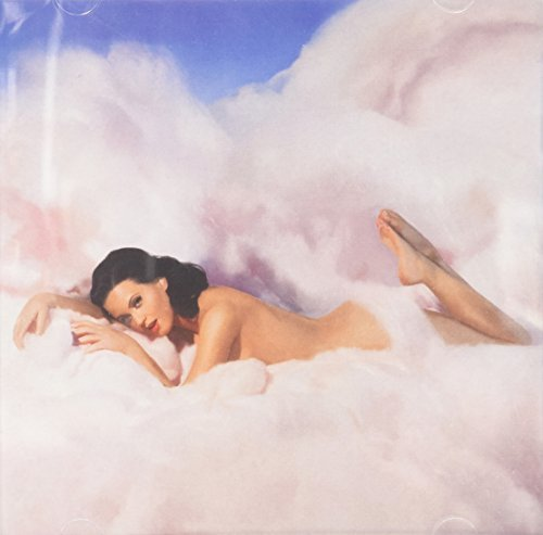 Katy Perry Teenage Dream Complete Confection Clean Version