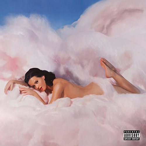 Katy Perry Teenage Dream Complete Confection Explicit Version