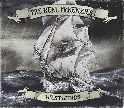 Real Mckenzies Westwinds
