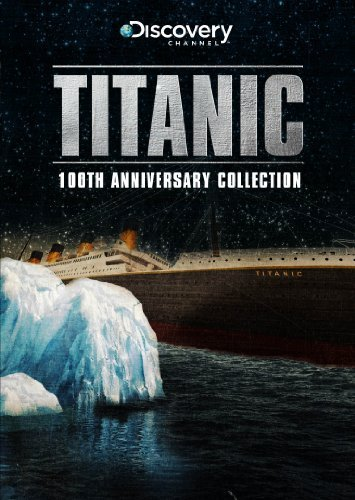 Titanic The 100th Anniversary Titanic The 100th Anniversary Pg
