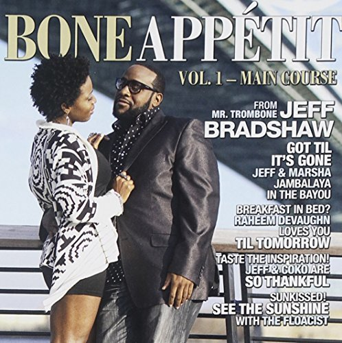Jeff Bradshaw Vol. 1 Bone Appetit