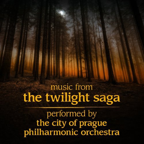 City Of Prague Philharmonic Or Music From The Twilight Saga