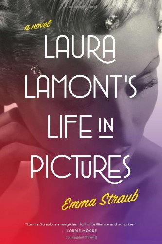 Emma Straub Laura Lamont's Life In Pictures