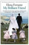 Elena Ferrante My Brilliant Friend Book One Childhood Adolescence