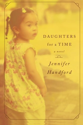 Jennifer Handford Daughters For A Time