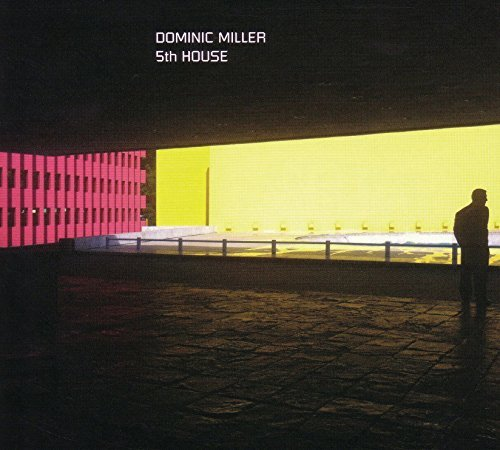 Dominic Miller Fifth House