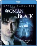 Woman In Black Radcliffe Mcteer Blu Ray Aws Pg13 Incl. Uv