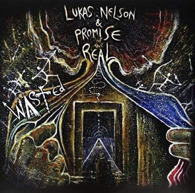 Nelson Lukas & Promise Of The Wasted