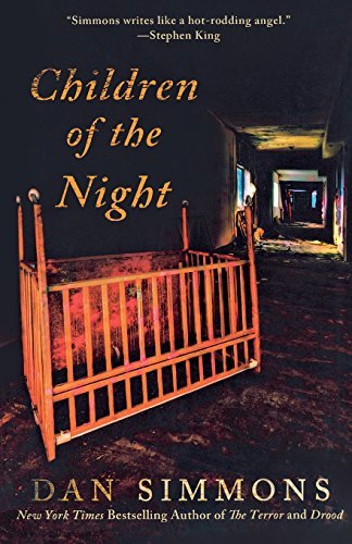 Dan Simmons Children Of The Night