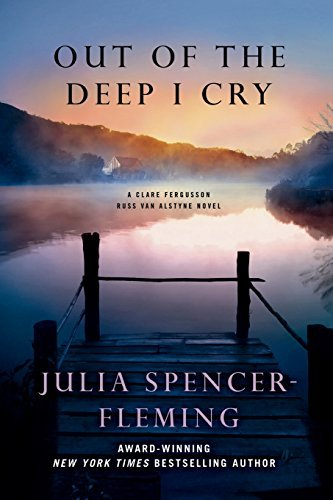 Julia Spencer Fleming Out Of The Deep I Cry