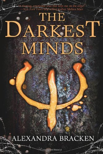 Alexandra Bracken The Darkest Minds