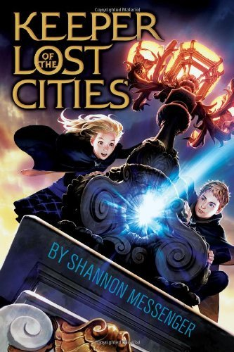Shannon Messenger Keeper Of The Lost Cities (keeper Of The Lost Cities #1)