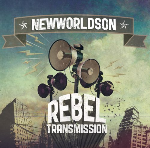 Newworldson Rebel Transmission